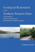 Ecological restoration  in  Northern Western Ghats