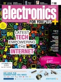 Electronics For You, January 2016