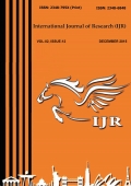 International Journal of Research Vol-2 Issue-12 December 2015
