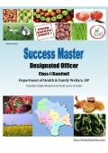 Success Master (eBook)