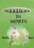 VISIONS IN WORDS