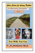Short Stories for Young Readers: For Personality Development
