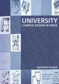 UNIVERSITY CAMPUS DESIGN IN INDIA