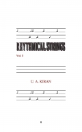 Rhythmical Strings Vol. 2