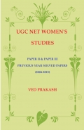 UGC NET WOMEN'S STUDIES