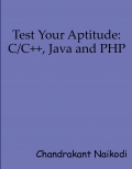 Test Your Aptitude: C/C++, Java and PHP
