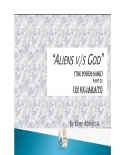 Aliens v/s God (eBook)