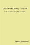 Gann Mid Point Theory : Simplified