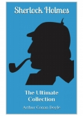 Sherlock Holmes - The Ultimate Collection (eBook)