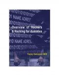 Overview of Hackers & Hacking for dummies (eBook)