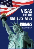 Visas for the United States - ExecVisa (Indians)