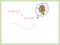 Brunette And Her Bunny (eBook)