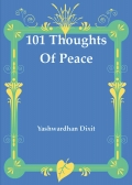 101 Thoughts Of Peace