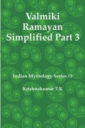 Valmiki Ramayan Simplified Part 3