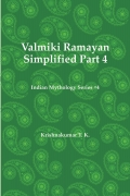Valmiki Ramayan Simplified Part 4