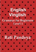 English Vinglish by Rati Pandeya