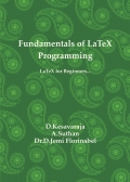 Fundamentals of LaTeX Programming