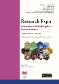 RESEARCH EXPO APRIL - 2016
