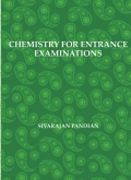 CHEMISTRY FOR ENTRANCE EXAMINATIONS