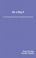 Be a Big D - A Comprehensive book for Big Data and Hadoop
