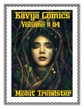 Kavya Comics (Volume # 04)