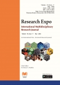 RESEARCH EXPO MAY - 2016