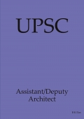 UPSC (Assistant/Deputy) Architect, Second ed.