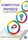 Competitive Physics for IIT JEE/NEET