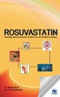 ROSUVASTATIN Solubility Enhancement by In-Vitro & Ex-Vivo Diffusion Studies