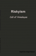 Riskyism : Call of Himalayas
