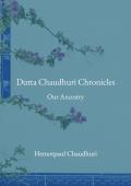 Dutta Chaudhuri Chronicles