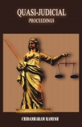 QUASI-JUDICIAL PROCEEDINGS