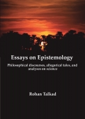 Essays on Epistemology