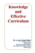 Knowledge and Effective Curriculum (eBook)