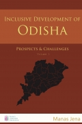Inclusive Development of Odisha | Vol 1