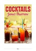 Cocktails (eBook)