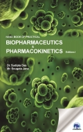 HAND BOOK OF PRACTICAL BIOPHARMACEUTICS & PHARMACOKINETICS