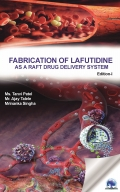 FABRICATION OF LAFUTIDINE AS A RAFT DRUG DELIVERY SYSTEM