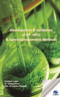 Development and Validation of RP-HPLC and Spectrophotometric methods
