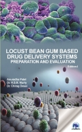 LOCUST BEAN GUM BASED DRUG DELIVERY SYSTEMS PREPARATION AND EVALUATION