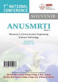 Advances in Communication Engineering and Sensor Technology (eBook)