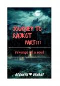 Journey to rajkot