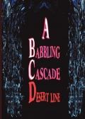 A Babbling Cascade