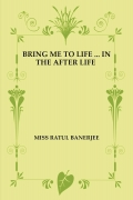 BRING ME TO LIFE .... IN THE AFTER LIFE