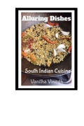 Alluring Dishes : Volume 1 (eBook)