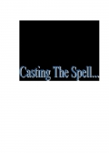 Casting The Spell... (eBook)