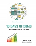 10 days of DBMS