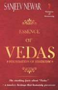 Essence Of Vedas