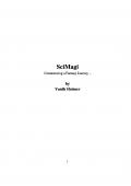 SciMagi (eBook)