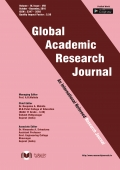 Global Academic Research Journal (Volume - IV, Issue - VIII)